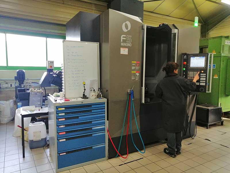 MCDM - La performance industrielle au féminin
